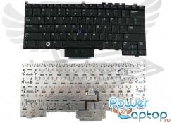 Tastatura Dell Latitude E4300. Keyboard Dell Latitude E4300. Tastaturi laptop Dell Latitude E4300. Tastatura notebook Dell Latitude E4300