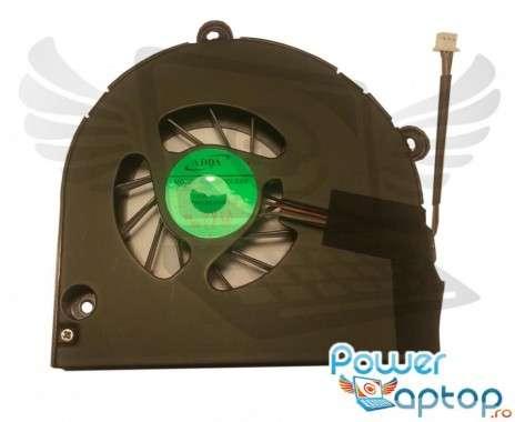 Cooler laptop Acer Aspire 5251-1513. Ventilator procesor Acer Aspire 5251-1513. Sistem racire laptop Acer Aspire 5251-1513