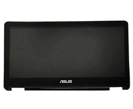 Ansamblu Display cu touchscreen FHD Asus Q303UA. Modul Ecran cu touchscreen FHD laptop Asus Q303UA