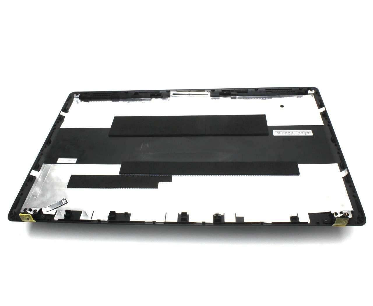 Capac Display BackCover IBM Lenovo G570E Carcasa Display Neagra imagine powerlaptop.ro 2021