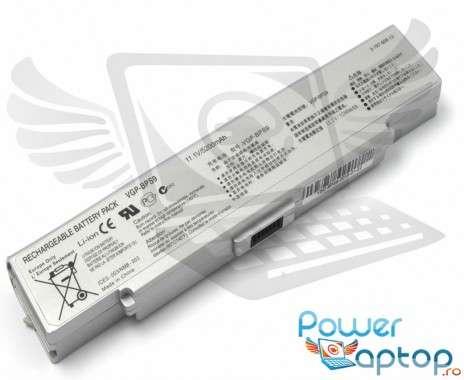 Baterie Sony VAIO VGN-SZ56 6 celule. Acumulator laptop Sony VAIO VGN-SZ56 6 celule. Acumulator laptop Sony VAIO VGN-SZ56 6 celule. Baterie notebook Sony VAIO VGN-SZ56 6 celule