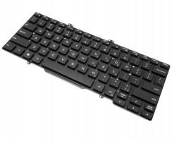 Tastatura Dell 0RN86F iluminata backlit. Keyboard Dell 0RN86F iluminata backlit. Tastaturi laptop Dell 0RN86F iluminata backlit. Tastatura notebook Dell 0RN86F iluminata backlit