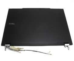 Carcasa Display Dell Latitude E4300. Cover Display Dell Latitude E4300. Capac Display Dell Latitude E4300 Neagra