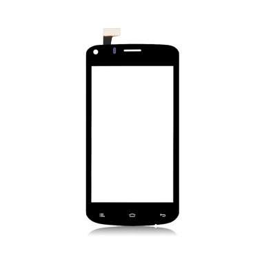 Touchscreen Digitizer Allview A5 Duo. Geam Sticla Smartphone Telefon Mobil Allview A5 Duo