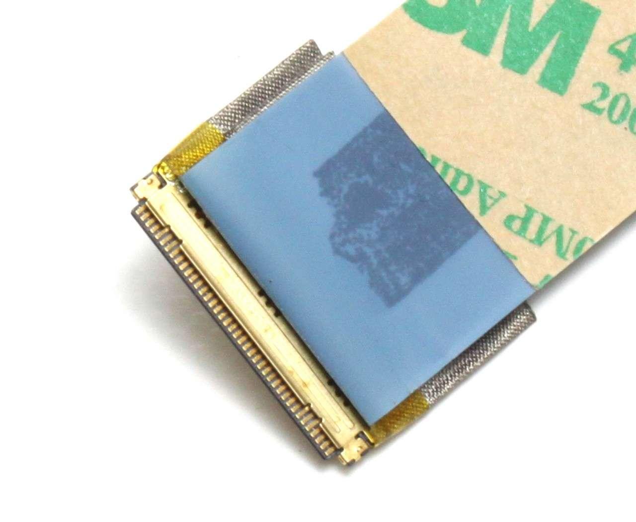 Cablu video LVDS Asus N73JF imagine powerlaptop.ro 2021