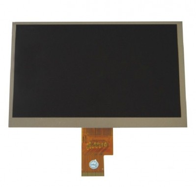Display Odys Pedi Plus. Ecran TN LCD tableta Odys Pedi Plus