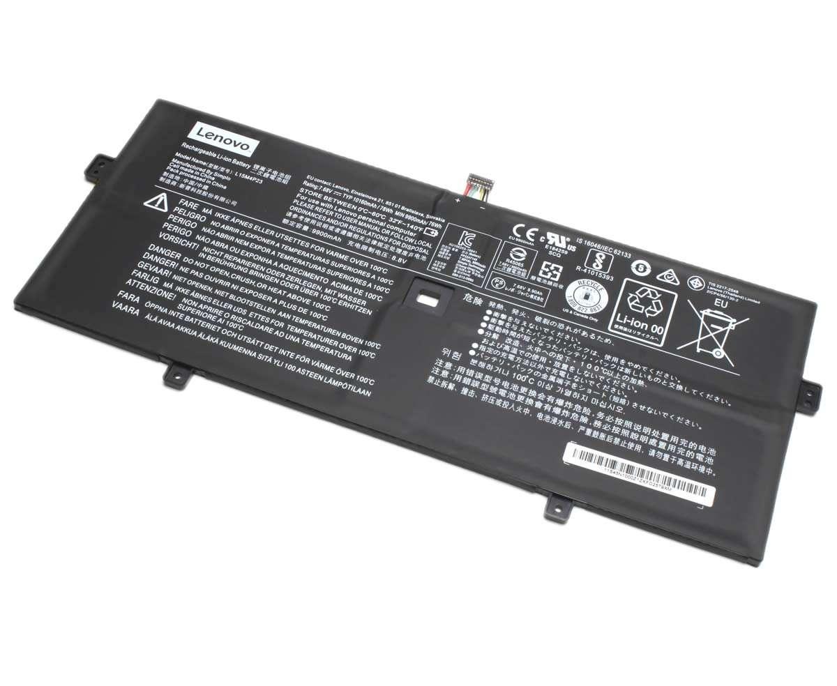 Baterie Lenovo L15M4P23 Originala 78Wh imagine powerlaptop.ro 2021
