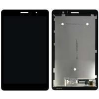 Ansamblu Display LCD  + Touchscreen Huawei MediaPad T3 7.0 3G BG2-U01 Negru. Modul Ecran + Digitizer Huawei MediaPad T3 7.0 3G BG2-U01 Negru