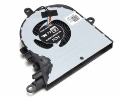 Cooler placa video GPU laptop Dell 0FX0M0. Ventilator placa video Dell 0FX0M0.