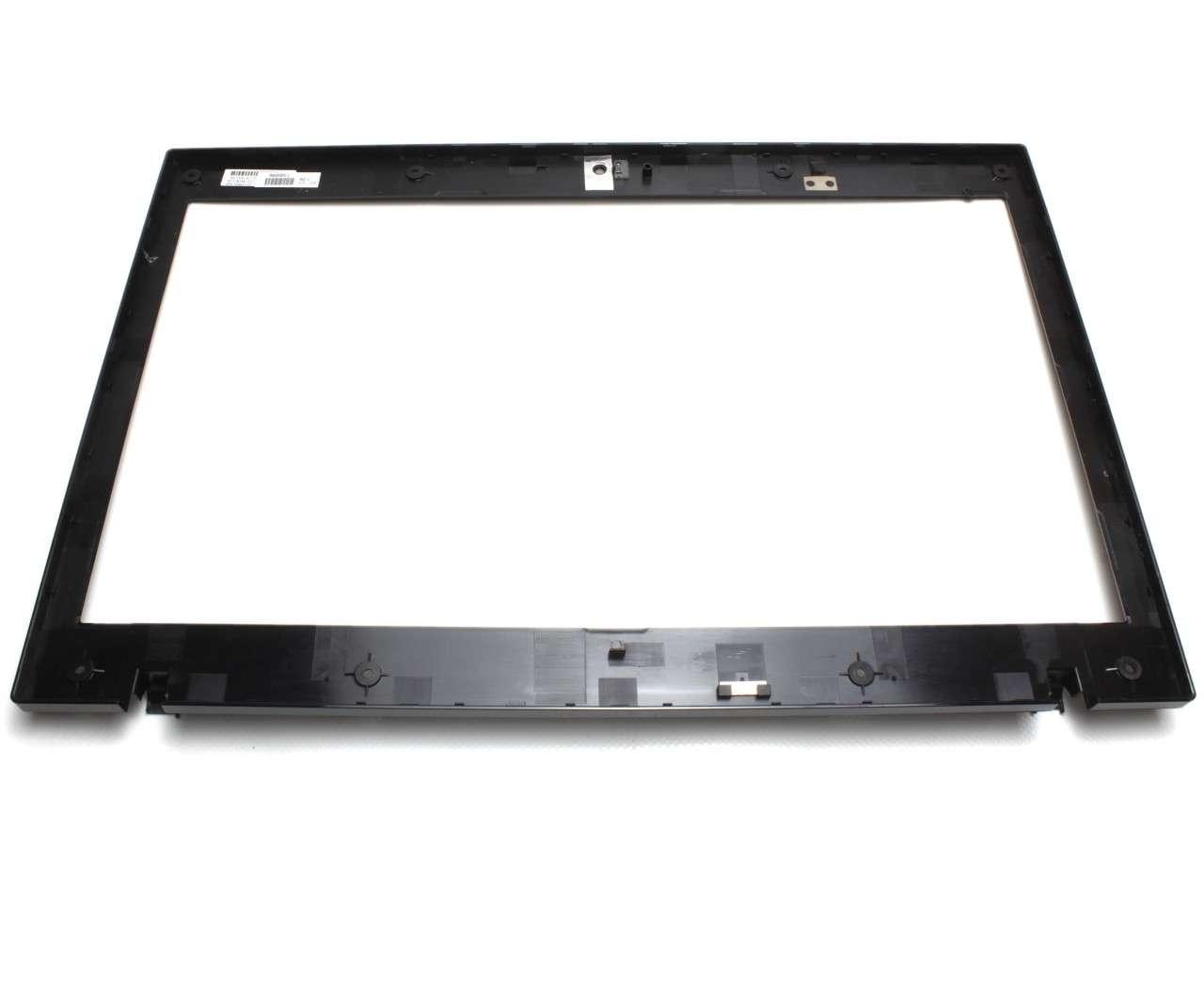 Rama Display HP 536421 001 Bezel Front Cover Neagra imagine powerlaptop.ro 2021