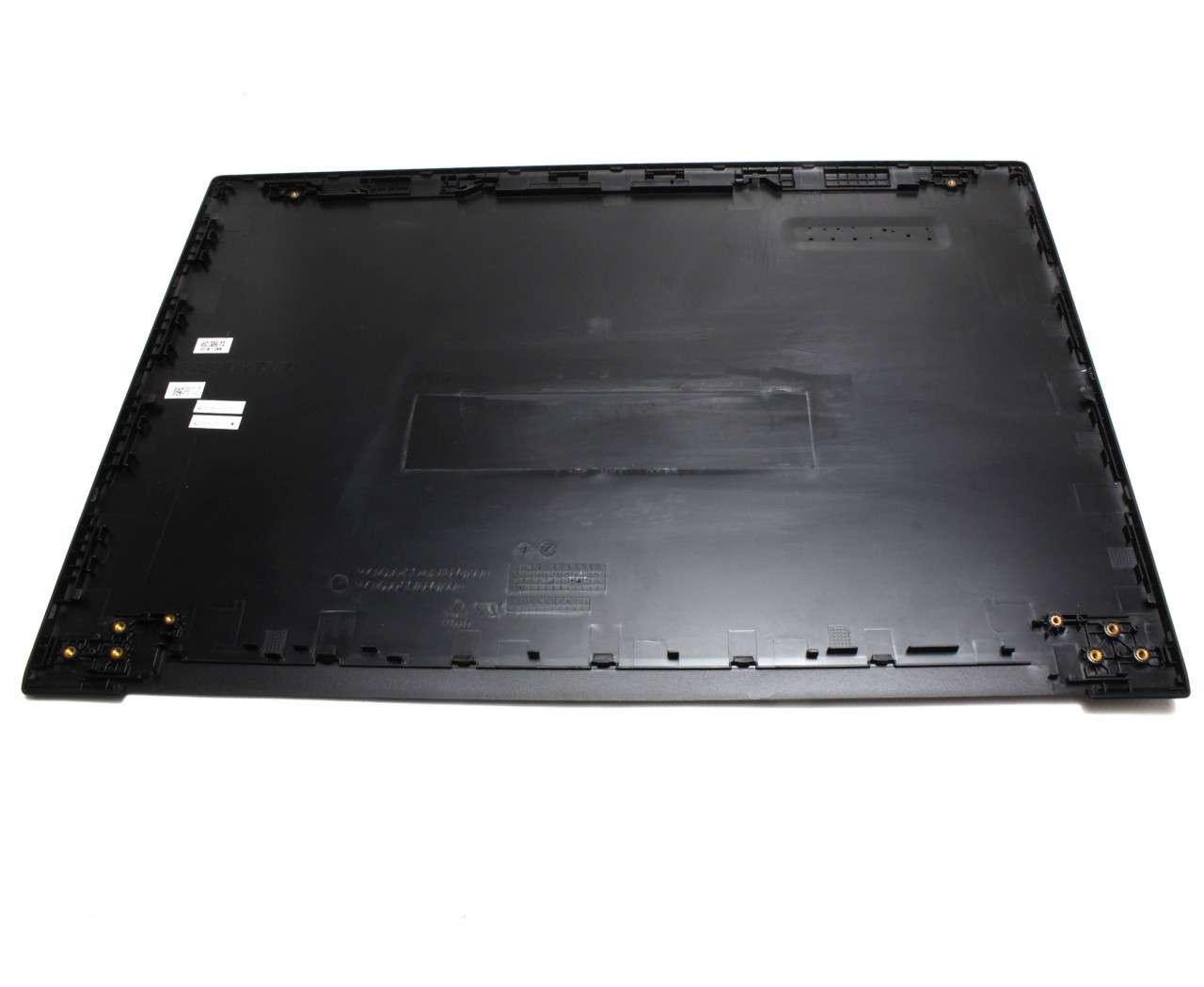 Capac Display BackCover Lenovo 4ELV9LCLV00 Carcasa Display imagine powerlaptop.ro 2021