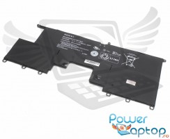 Baterie Sony  VGP-BPS38 Originala. Acumulator Sony  VGP-BPS38. Baterie laptop Sony  VGP-BPS38. Acumulator laptop Sony  VGP-BPS38. Baterie notebook Sony  VGP-BPS38