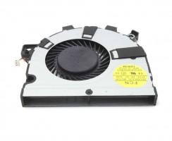 Cooler laptop Toshiba  DFS200005060T. Ventilator procesor Toshiba  DFS200005060T. Sistem racire laptop Toshiba  DFS200005060T