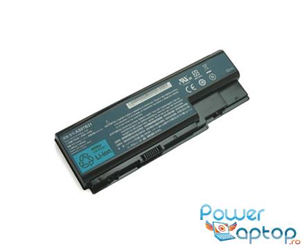 Baterie Acer eMachines G720. Acumulator Acer eMachines G720. Baterie laptop Acer eMachines G720. Acumulator laptop Acer eMachines G720. Baterie notebook Acer eMachines G720