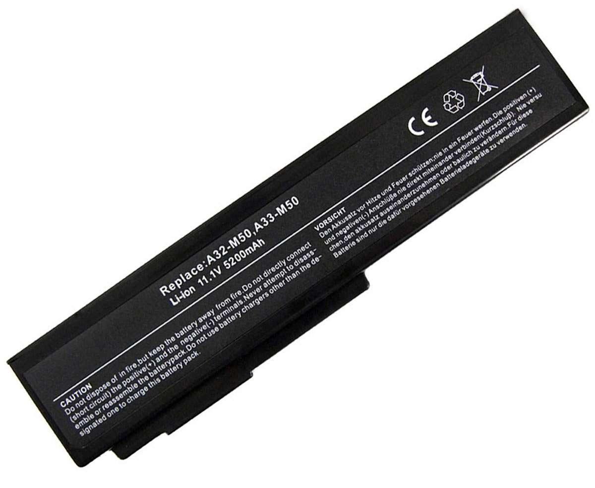 Baterie Asus N61JS imagine