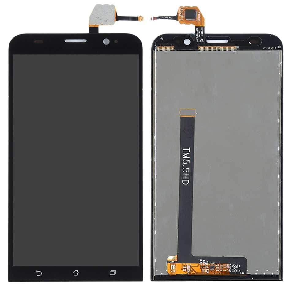 Display Asus Zenfone 2 ZE550ML Z008D imagine powerlaptop.ro 2021