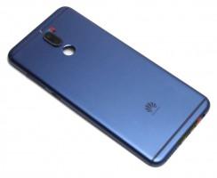 Capac Baterie Huawei Mate 10 Lite Albastru Aurora Blue. Capac Spate Huawei Mate 10 Lite Albastru Aurora Blue