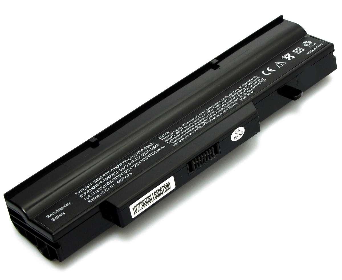 Baterie Fujitsu Siemens BTP B8K8 imagine powerlaptop.ro 2021