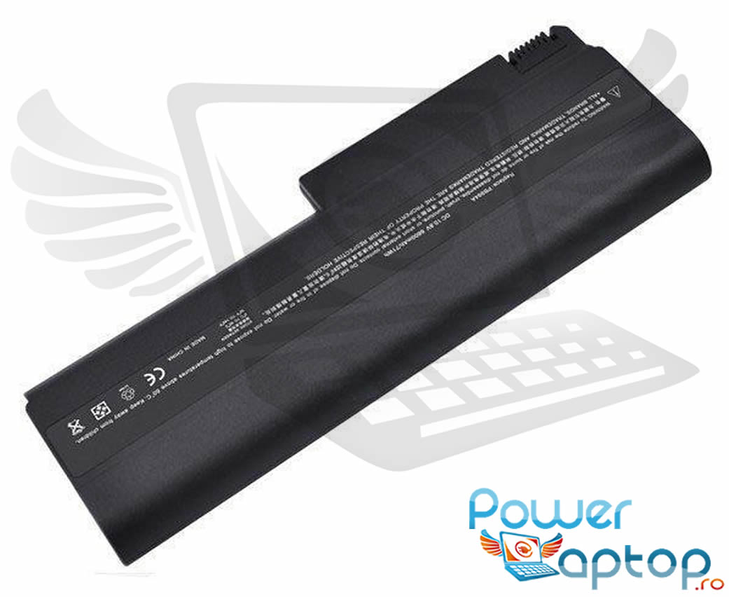 Baterie HP Compaq 365750 004 9 celule imagine