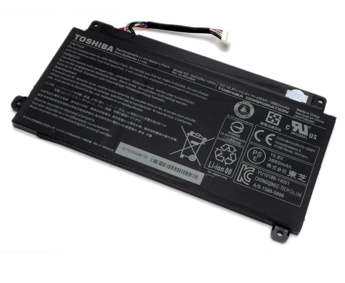Baterie Toshiba Chromebook CB35 Originala. Acumulator Toshiba Chromebook CB35. Baterie laptop Toshiba Chromebook CB35. Acumulator laptop Toshiba Chromebook CB35. Baterie notebook Toshiba Chromebook CB35