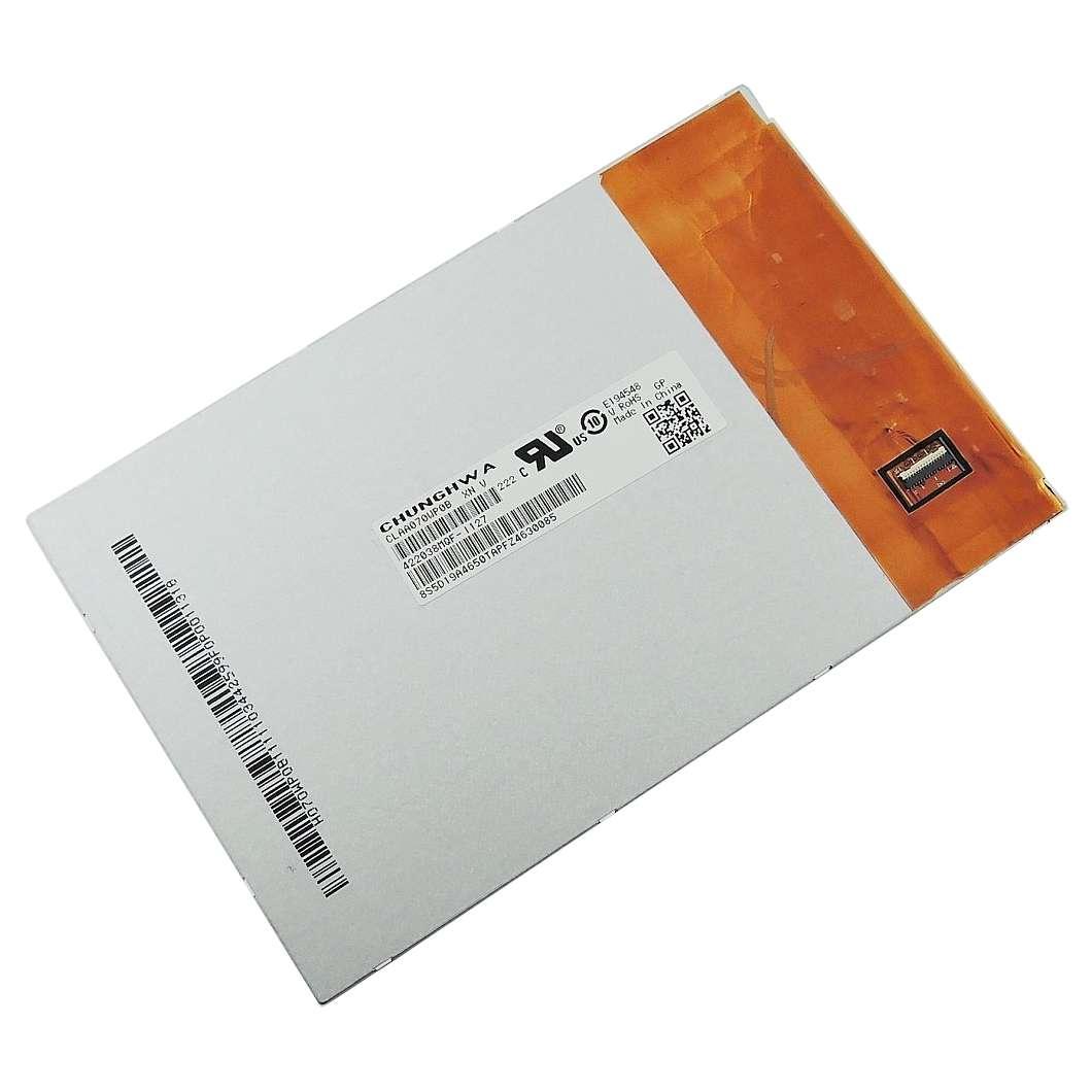 Display Lenovo IdeaTab A7 40 A3500 Ecran TN LCD Tableta ORIGINAL imagine powerlaptop.ro 2021