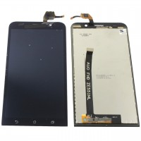 Ansamblu Display LCD  + Touchscreen Asus Zenfone 2 ZE551ML Z00AD. Modul Ecran + Digitizer Asus Zenfone 2 ZE551ML Z00AD