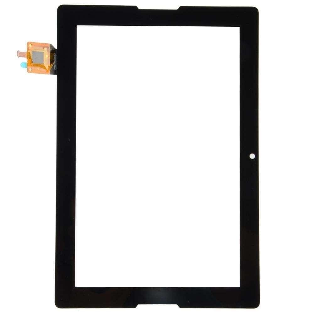 Touchscreen Digitizer Lenovo IdeaTab A7600F ORIGINAL Geam Sticla Tableta imagine powerlaptop.ro 2021