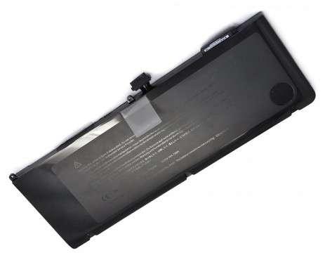 Baterie Apple Macbook Pro A1286 2009 2010 OEM. Acumulator Apple Macbook Pro A1286 2009 2010. Baterie laptop Apple Macbook Pro A1286 2009 2010. Acumulator laptop Apple Macbook Pro A1286 2009 2010. Baterie notebook Apple Macbook Pro A1286 2009 2010