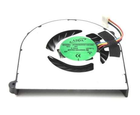 Cooler laptop Sony Vaio VPCYB series. Ventilator procesor Sony Vaio VPCYB series. Sistem racire laptop Sony Vaio VPCYB series