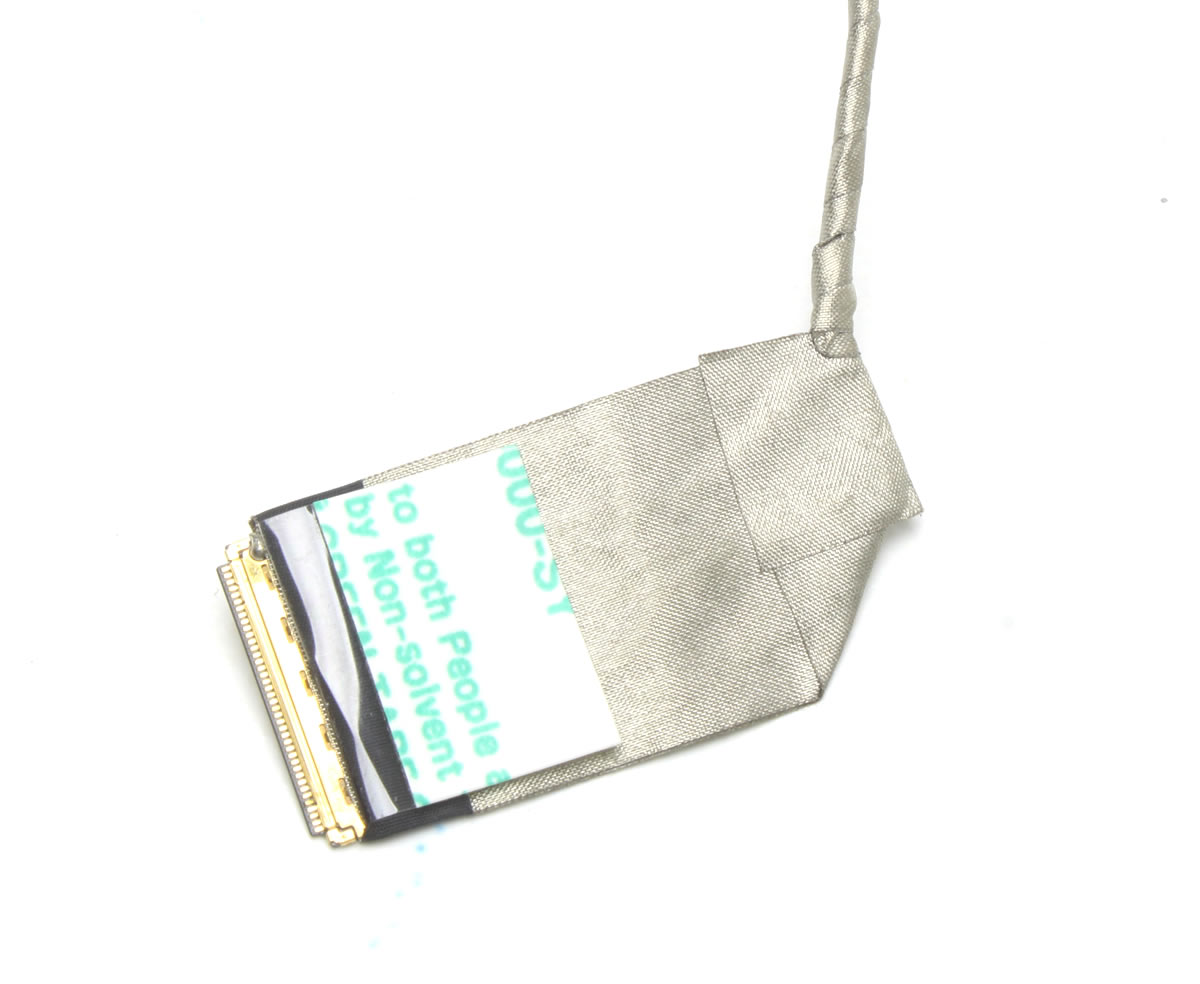 Cablu video LVDS Gateway NV53A LED imagine powerlaptop.ro 2021