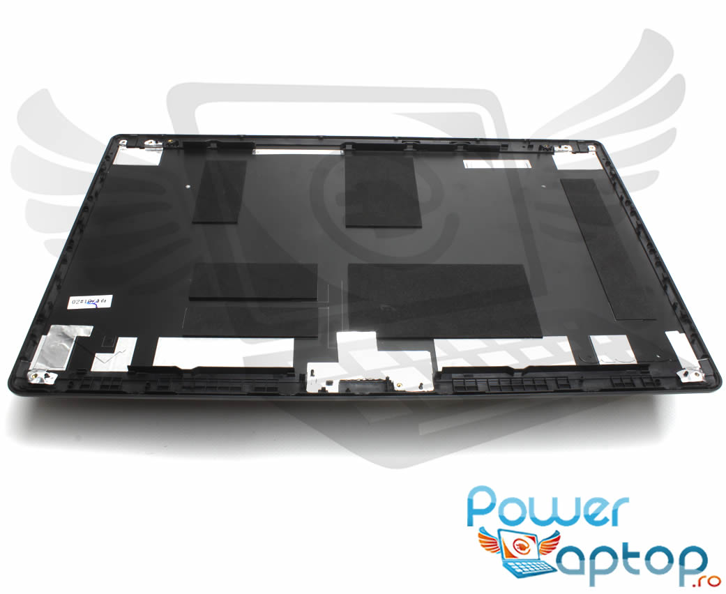 Capac Display BackCover Lenovo AP0NV000B00 Carcasa Display Neagra imagine powerlaptop.ro 2021
