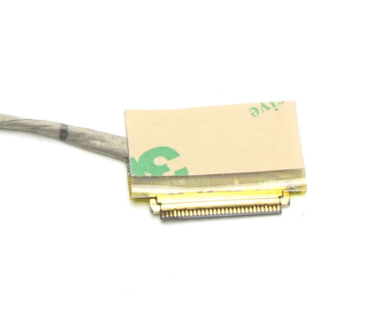 Cablu video LVDS Lenovo G50 80 cu placa video dedicata imagine