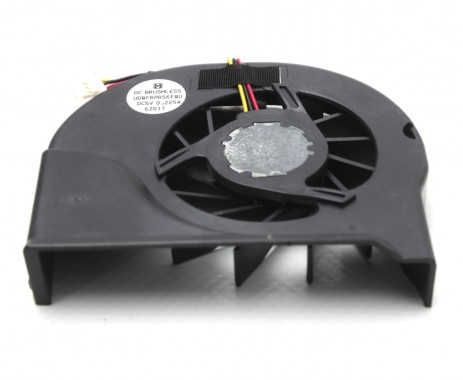 Cooler laptop Sony Vaio VGN BX. Ventilator procesor Sony Vaio VGN BX. Sistem racire laptop Sony Vaio VGN BX