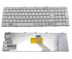 Tastatura Fujitsu Lifebook AH502 alba. Keyboard Fujitsu Lifebook AH502 alba. Tastaturi laptop Fujitsu Lifebook AH502 alba. Tastatura notebook Fujitsu Lifebook AH502 alba