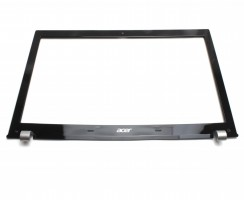 Bezel Front Cover Acer  60.RYFN2.001. Rama Display Acer  60.RYFN2.001 Neagra