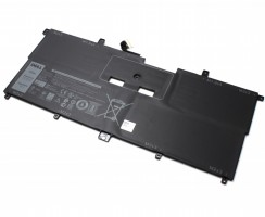 Baterie Dell XPS 13 9365 2 in 1 Originala 46Wh. Acumulator Dell XPS 13 9365 2 in 1. Baterie laptop Dell XPS 13 9365 2 in 1. Acumulator laptop Dell XPS 13 9365 2 in 1. Baterie notebook Dell XPS 13 9365 2 in 1