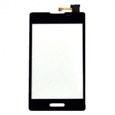 Touchscreen Digitizer LG Optimus L5 II E460. Geam Sticla Smartphone Telefon Mobil LG Optimus L5 II E460