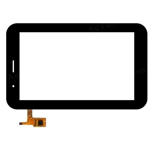 Touchscreen Digitizer Jay Tech PM0735CA2 PM736 Geam Sticla Tableta imagine powerlaptop.ro 2021