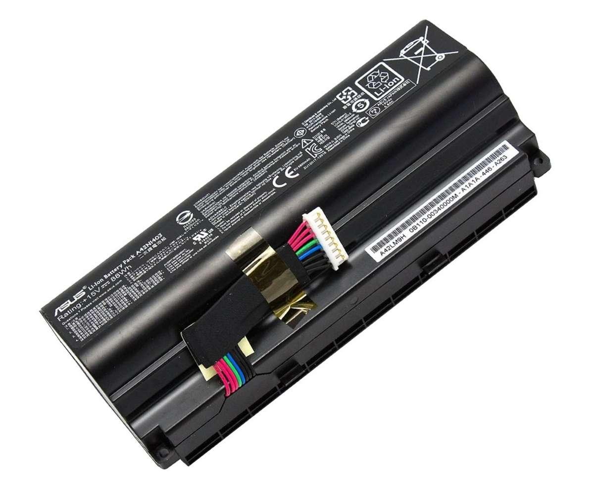 Baterie Asus G751JY Originala