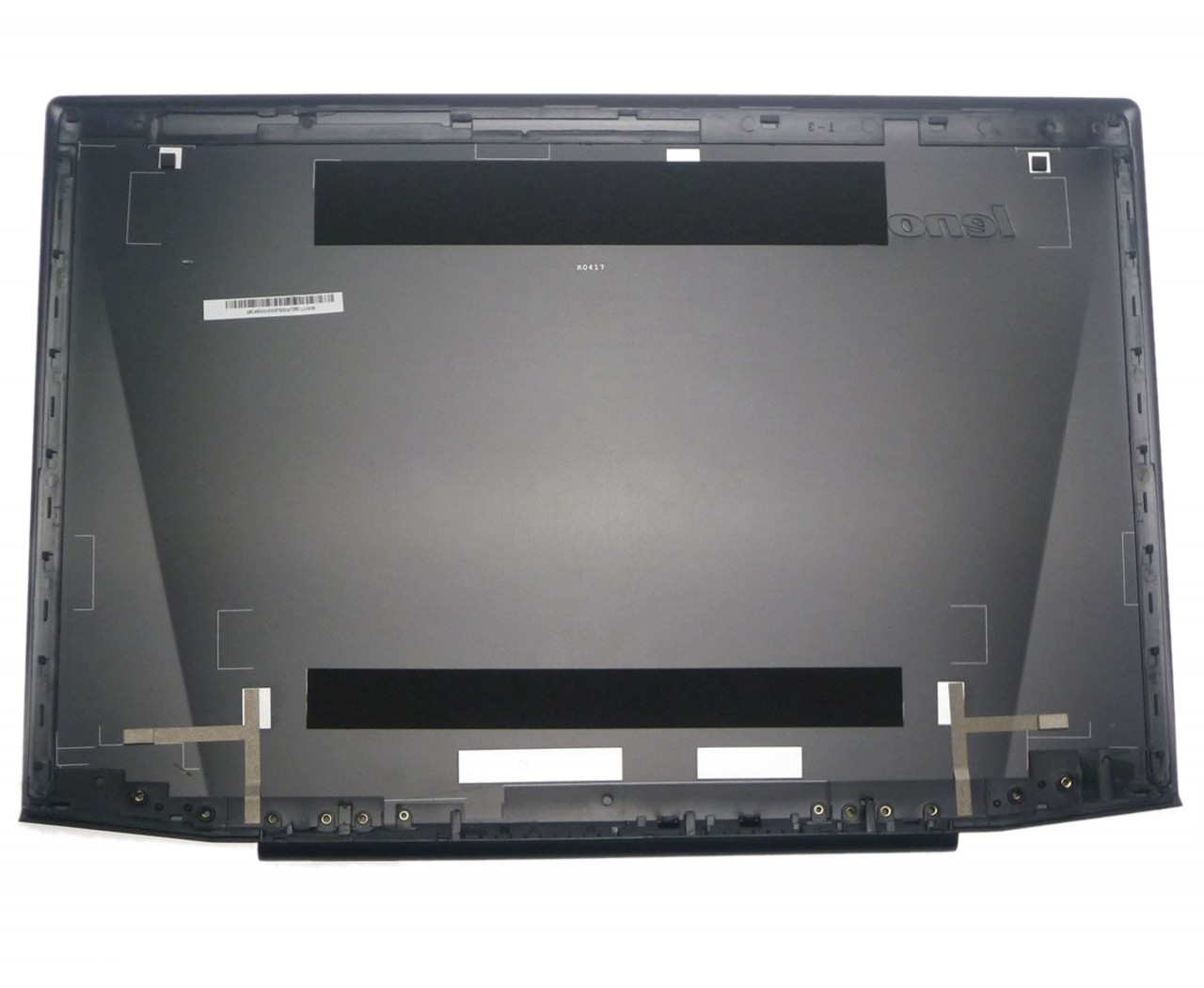 Capac Display BackCover Lenovo Y50 80 Touchscreen Carcasa Display Neagra imagine powerlaptop.ro 2021