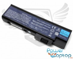 Baterie Acer Aspire 9302. Acumulator Acer Aspire 9302. Baterie laptop Acer Aspire 9302. Acumulator laptop Acer Aspire 9302. Baterie notebook Acer Aspire 9302