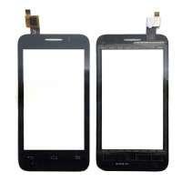 Touchscreen Digitizer Vodafone Smart 4 Mini 785. Geam Sticla Smartphone Telefon Mobil Vodafone Smart 4 Mini 785