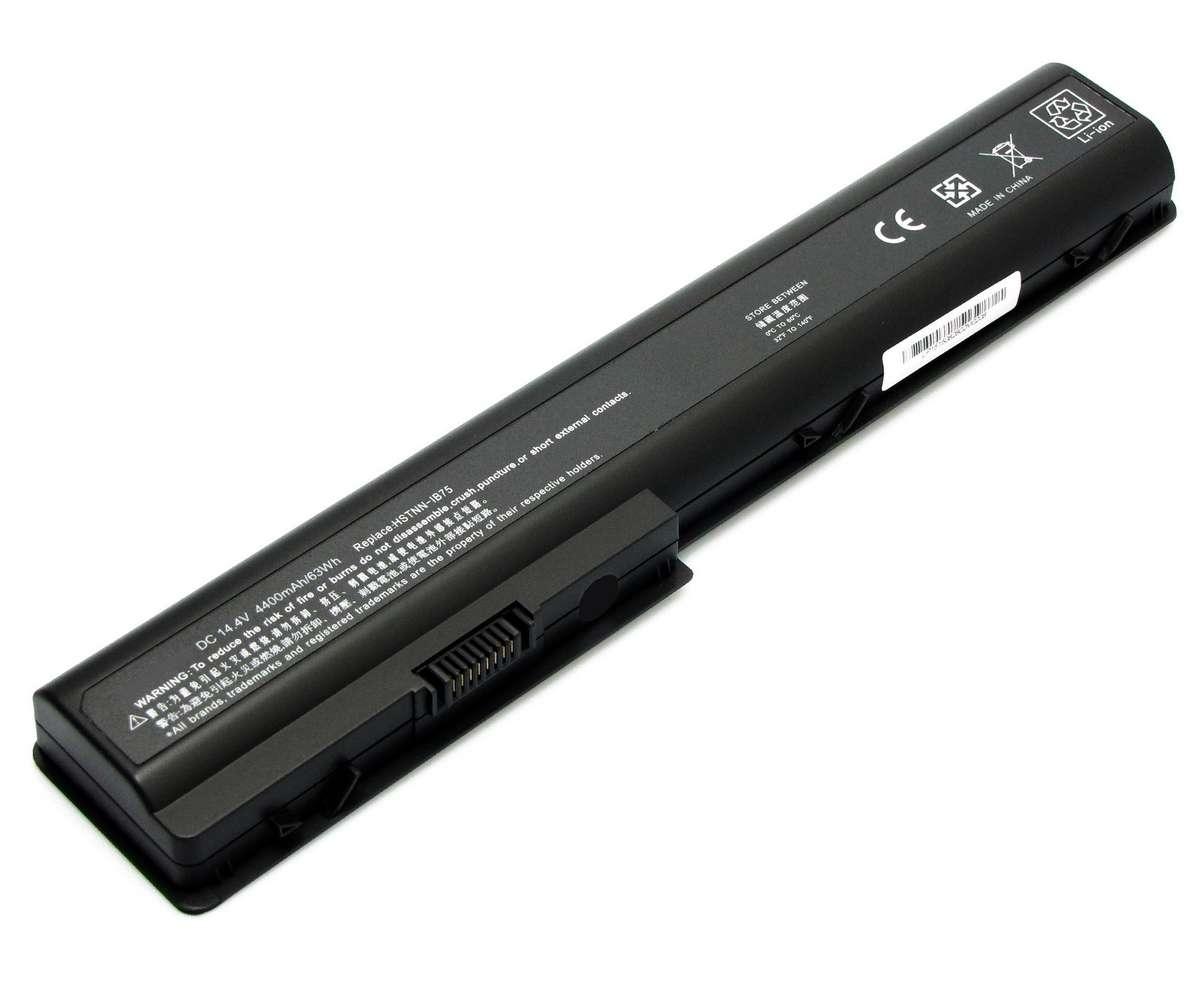 Baterie HP Pavilion dv7 3140 imagine powerlaptop.ro 2021