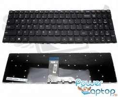 Tastatura Lenovo IdeaPad 700 15ISK. Keyboard Lenovo IdeaPad 700 15ISK. Tastaturi laptop Lenovo IdeaPad 700 15ISK. Tastatura notebook Lenovo IdeaPad 700 15ISK