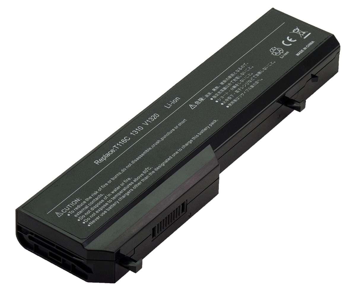 Baterie Dell Vostro 1520 imagine 2021