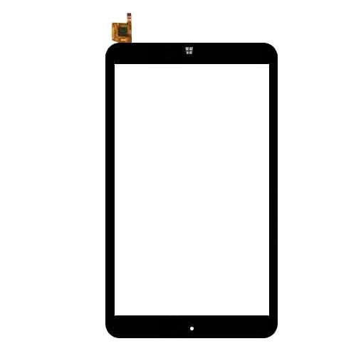 Touchscreen Digitizer Allview Wi8G Geam Sticla Tableta imagine powerlaptop.ro 2021