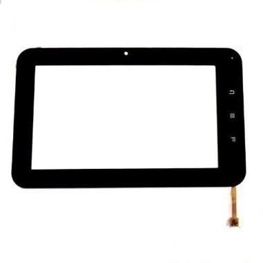 Digitizer Touchscreen E-Boda Impresspeed E200. Geam Sticla Tableta E-Boda Impresspeed E200
