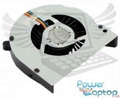 Cooler laptop Sony 23.10507.021. Ventilator procesor Sony 23.10507.021. Sistem racire laptop Sony 23.10507.021