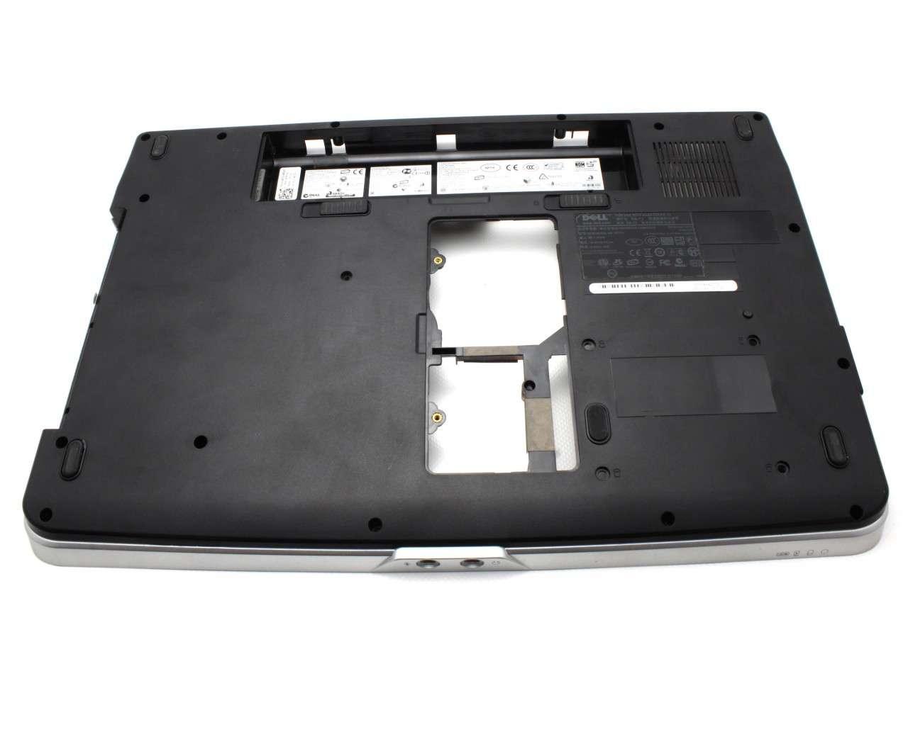 Bottom Case Dell 0M706H Carcasa Inferioara Neagra imagine powerlaptop.ro 2021