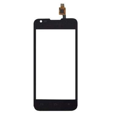 Touchscreen Digitizer Huawei Y550 . Geam Sticla Smartphone Telefon Mobil Huawei Y550
